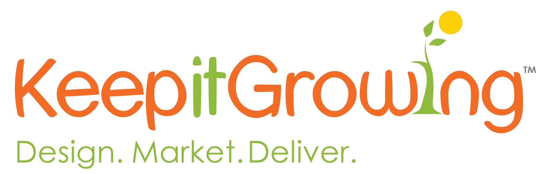 KeepItGrowing Marketing Agency