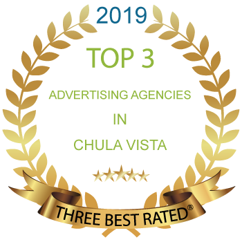 Best Advertising agencies in Chula Vista